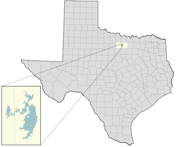Usgs Water Data For Texas 75