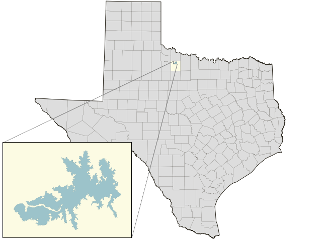 Usgs Water Data For Texas 80